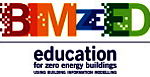 EDucation for Zero Energy Buildings using Building Information Modelling